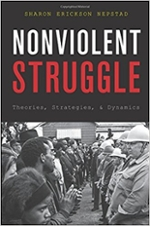 Cover of Nonviolent Struggle: Theories, Strategies, and Dynamics